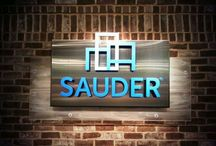 To Market We Go (fall 2013) / If you can't find it at High Point Market, it probably doesn't exist. A day in the life of the largest furnishings industry trade show in the world. #HPMKT / by Sauder Furniture