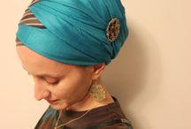 turban/headband