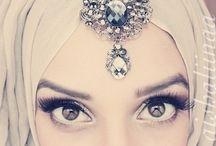 Gorgeous eyes.... / by aicha rochdi