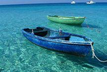 Морской пейзаж / Море или морские берега
