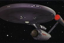 ENTERPRISE NCC-1701 / Constitution class | 2245-2285 (40 Years)