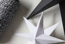 Origami e Quilling