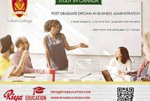 Study abroad - Riya Education Pvt Ltd