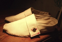 Shoes / My handmade shoes.