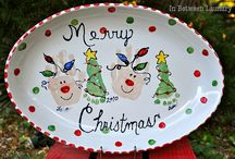 Merry Christmas / Crafts, Recipes, & Decor for the Christmas holiday