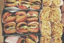 Burgerler