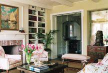 House--Update & Renovate / by Caroline Springer