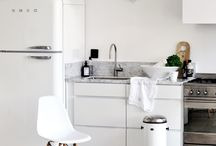 Kitchen things & ideas