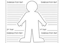 Teaching - Character