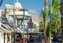Tenerife, Spania ☀️
