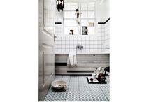 badrum och kök