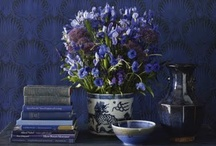 Beautiful Blooms / by Tiara Nugent