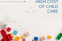 Child Care Stats, Facts, and Infographs
