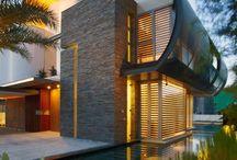 Arquitetura - Piscinas