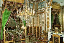 Historical Homes/interiors