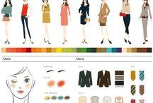 Personal Color Autumn