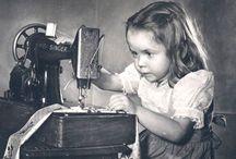 Sew Vintage Photos