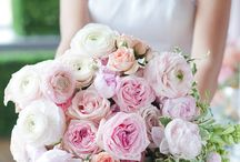Floral-spiration / Bouquets and centrepieces to inspire