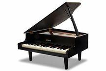 Musica - music - song- / Strumenti musicali & co.