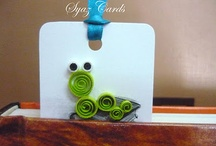 Quilling / by Jane Novak