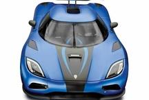 Supercars / by Car News