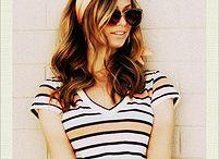 hair hair! / luscious #locks and lots of #hair inspiration! #highlights #shorthair #longhair