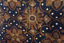 Makna Motif Batik