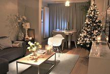 Karácsonyi lakas