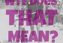 Triathlon / Triathlon tips, motivation, inspiration, product reviews and plans for sprint, olympic, half Ironman and Ironman distances
