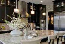 Kitchen ideas / by Lori Eaton