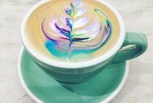 Kahve sevenler
