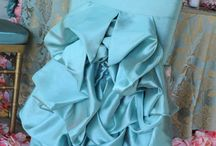Chair covers / by Quyhn McDowell