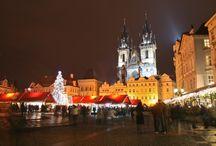 チェコのクリスマス (Czech Christmas) / チェコのクリスマスに関する習慣、雰囲気など
