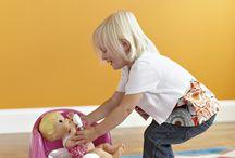 kids: toddler life / by Caroline Cornatzer