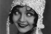 Flapper Gangster Party