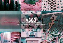 VSCO Fılters