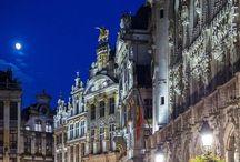 Città bellissime / Città che voglio visitare