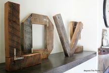 """""""muebles"""" / muebles urbanos o reciclados , reutilizados..."""