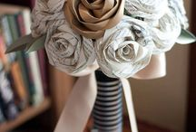 Fresh Flower Bouquets / YOUR CHOICES, YOUR DESIGN! Let Newlands Design Team create one-of-a-kind bouquets for the bride & wedding party; including a toss bouquet, corsages for moms and grandmas, boutonnieres for the groom & wedding party, fathers and grandfathers.