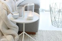 Scandinavian interior inspirations