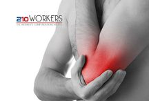 210Workers - Federal Workers Compensation Clients