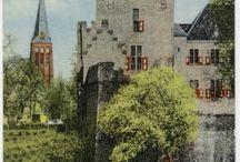 kastelen europa / over kastelen in Europa in de middeleeuwen