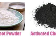 Recipes - Makeup/Toiletries/Medicinal