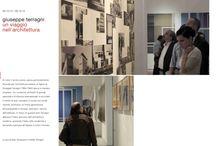Giuseppe Terragni - Un viaggio nell'architettura / Mostra 06-12-2012/09-12-2012