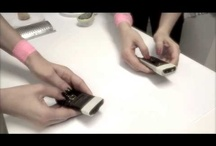 CND Shellac Diaries: storie di dita quotidiane.