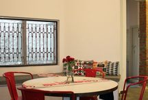 Café-style Dining Library