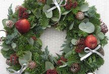 Kransen wreaths
