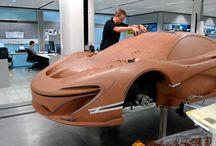 Clay design