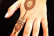 | Henna |