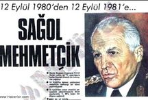 Zeki ARSLAN: HATIRALARDA 12 EYLÜL 1980